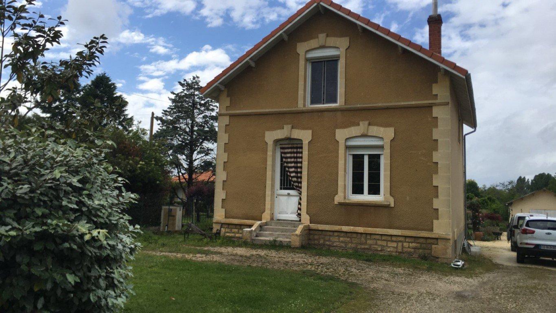 Maison 4 pièces à Bergerac