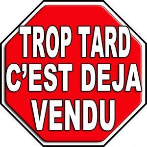 Sale Bastide - Narbonne