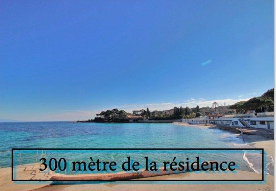Sale Apartment - Antibes Cap-d'Antibes