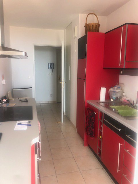 Rental Apartment - Nice Saint Pierre de Féric