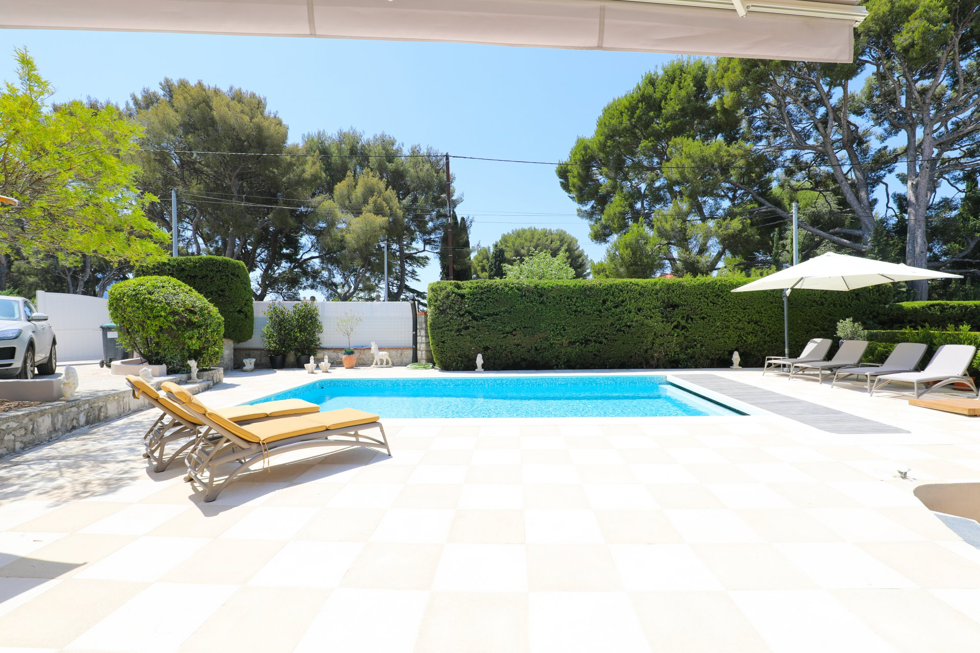 Rental House - Cassis