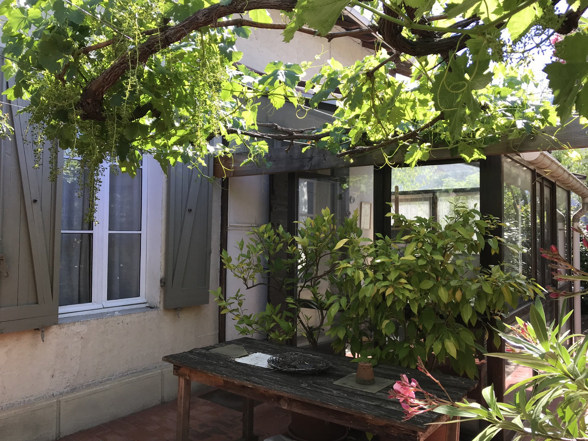 Sale Townhouse - Aix-en-Provence La Torse