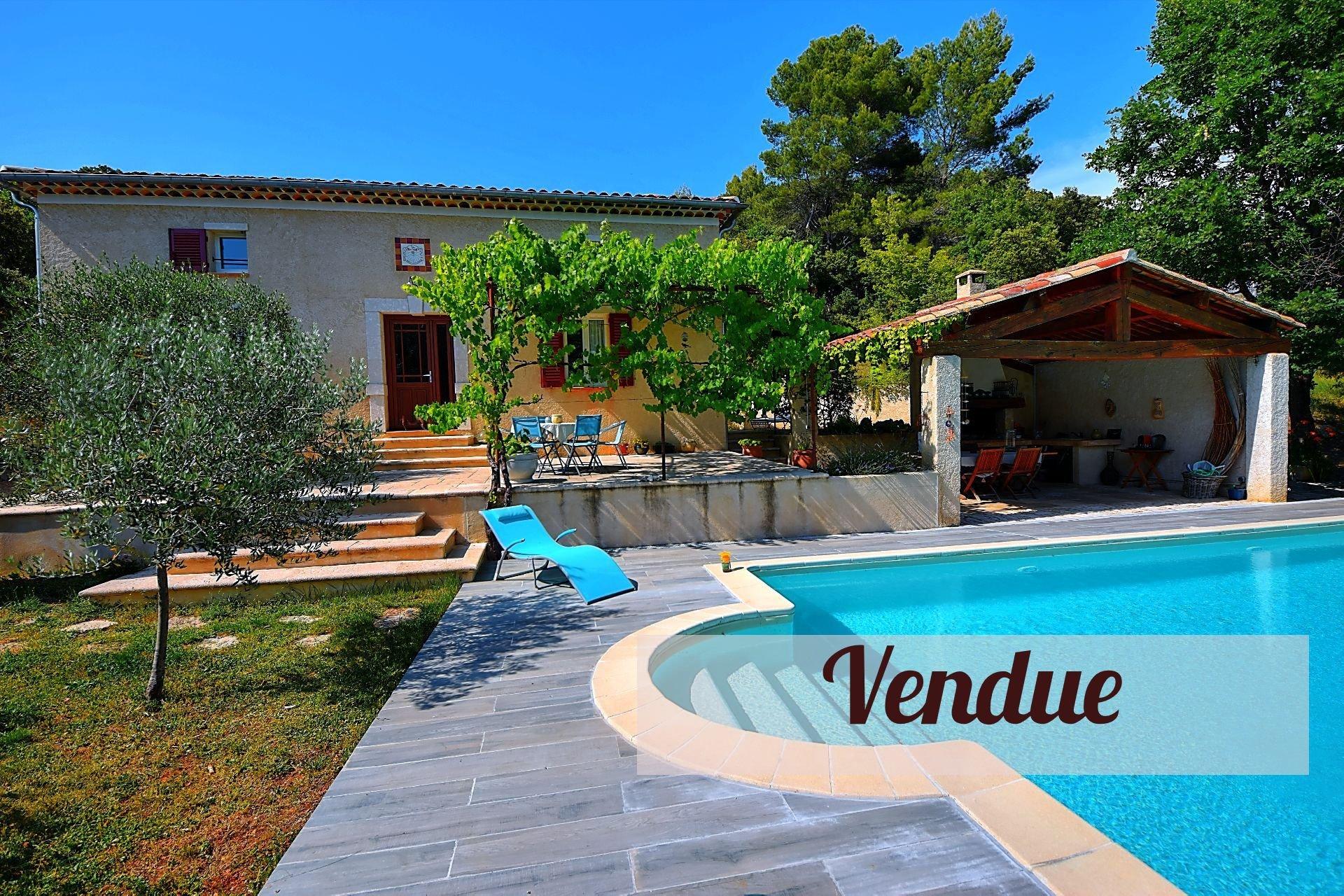 Villa à vendre Baudinard-sur-Verdon Var