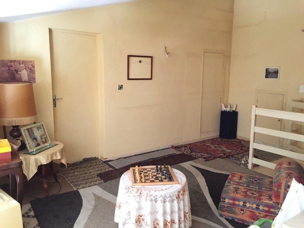 Maison Traditionnelle.