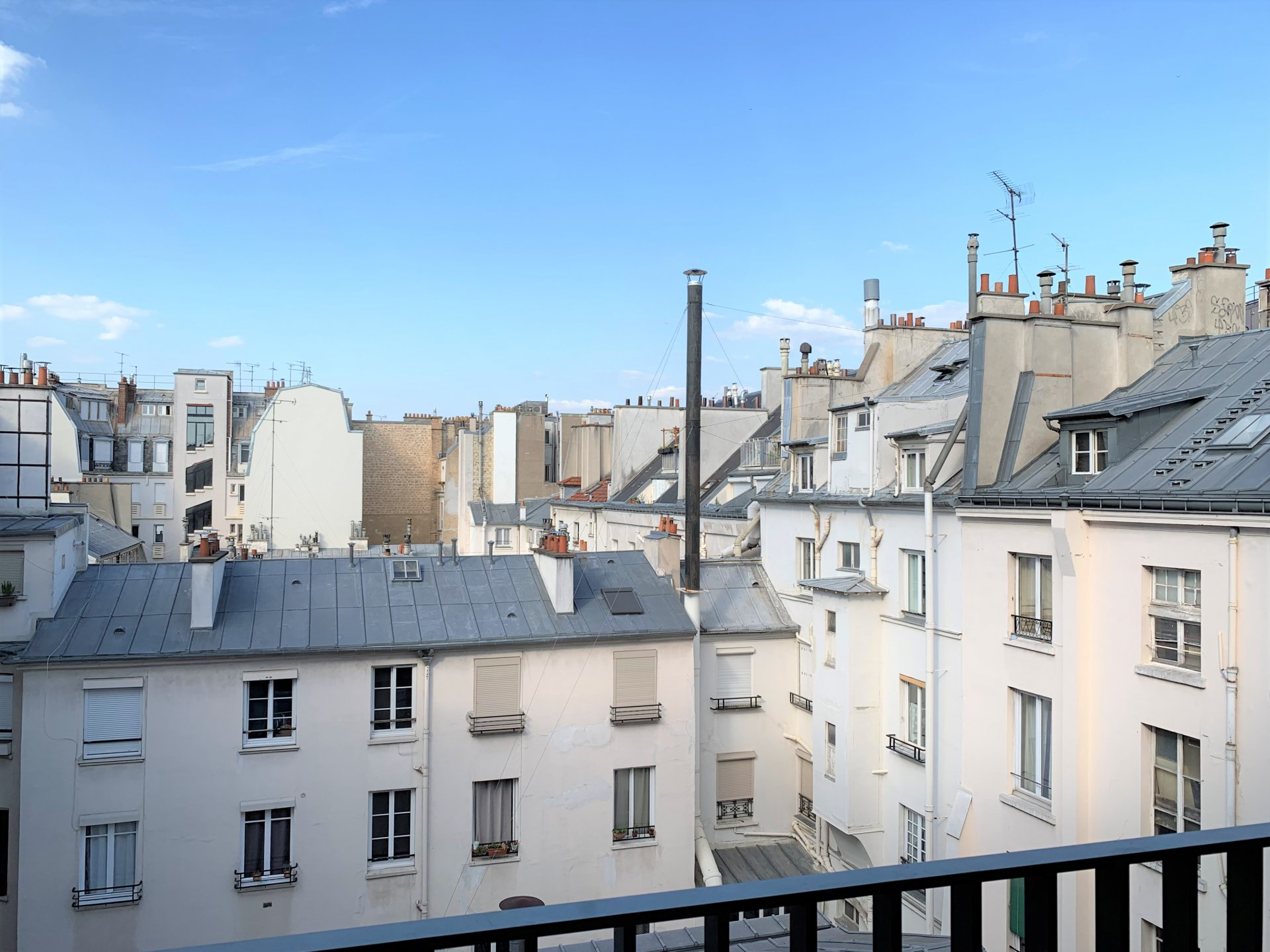 Location Appartement - Paris 5ème