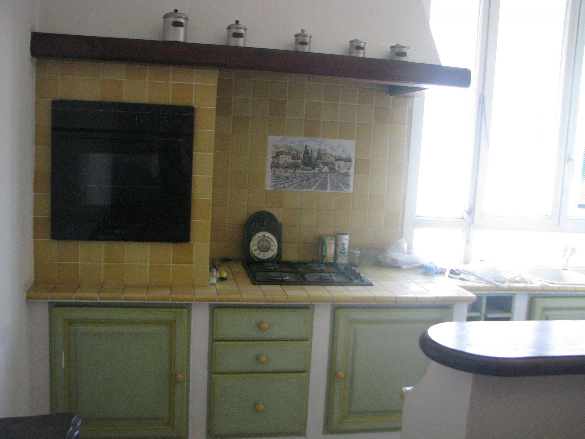 Vente Appartement - L'Escarène