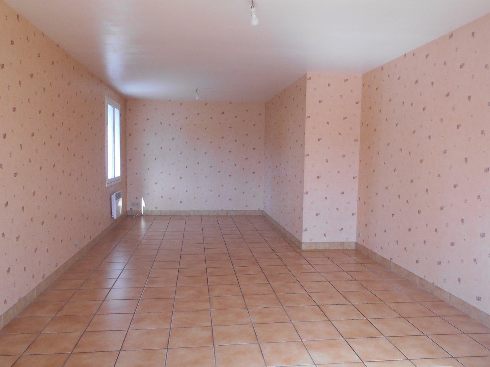 Sale House - Saint-Jean-de-Thouars