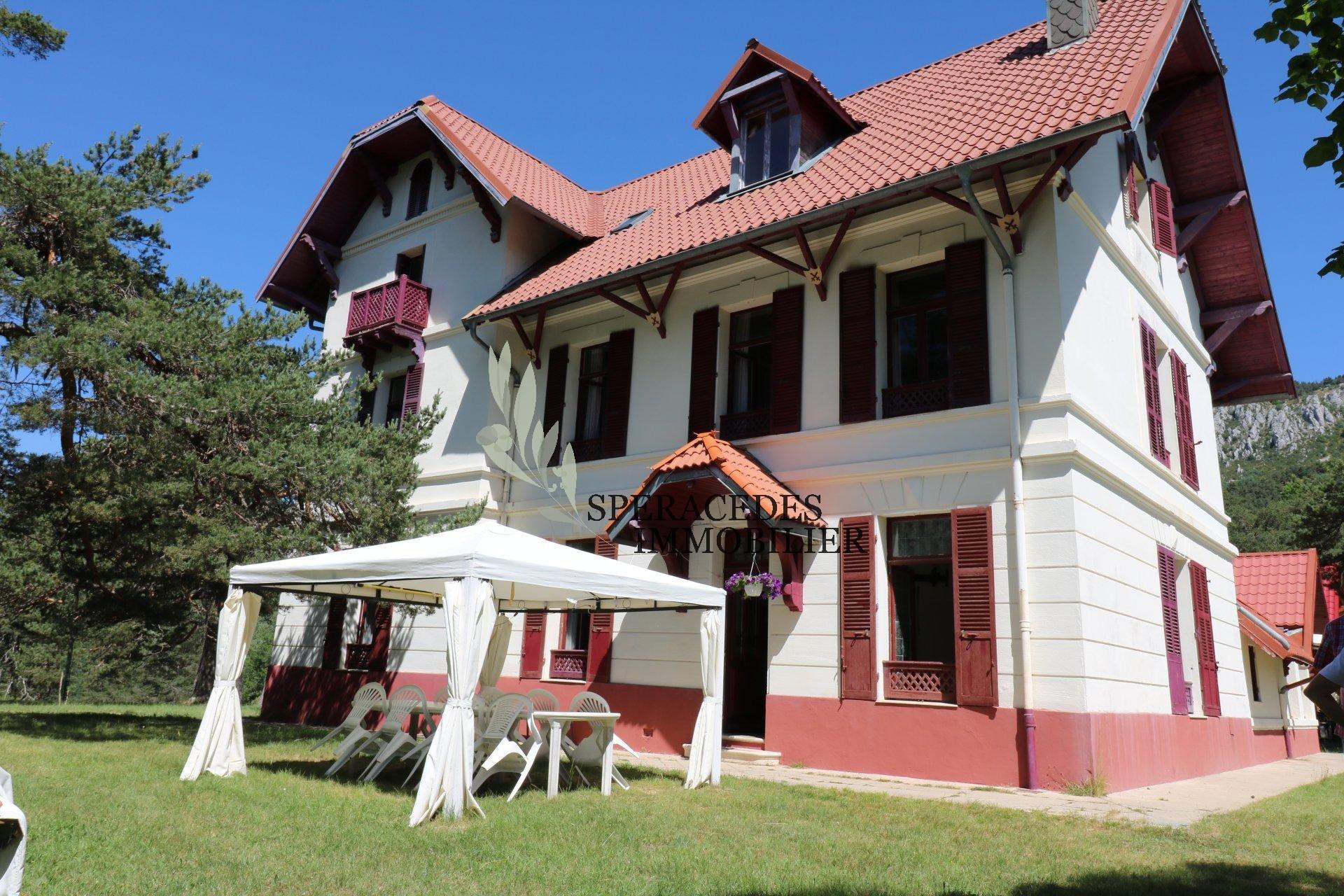 Verkauf Haus - Andon