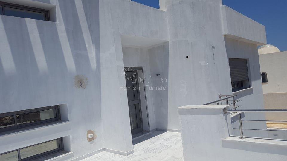 Villa de charme à vendre à Sahline - Monastir