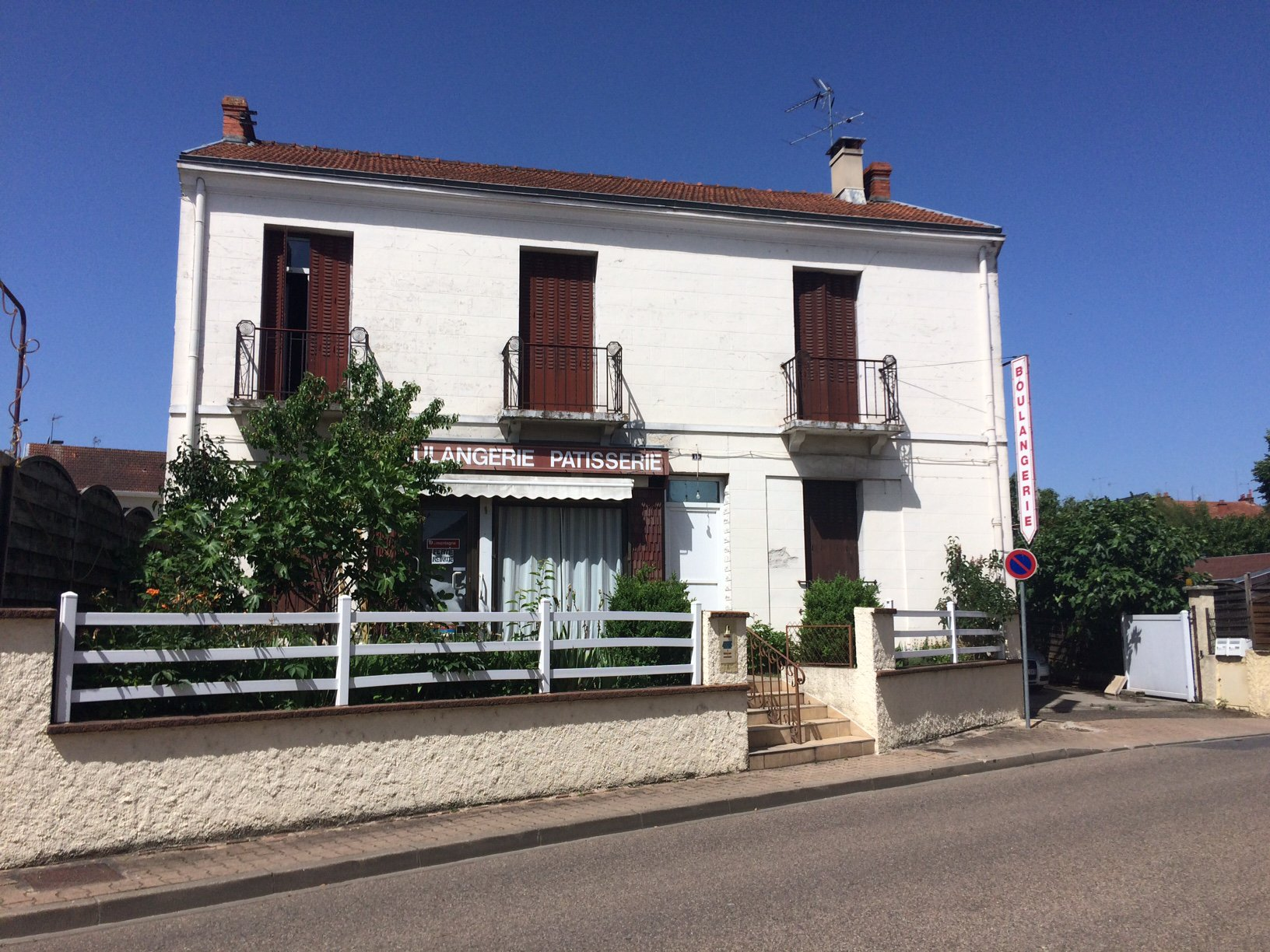 Sale House - Bellerive-sur-Allier