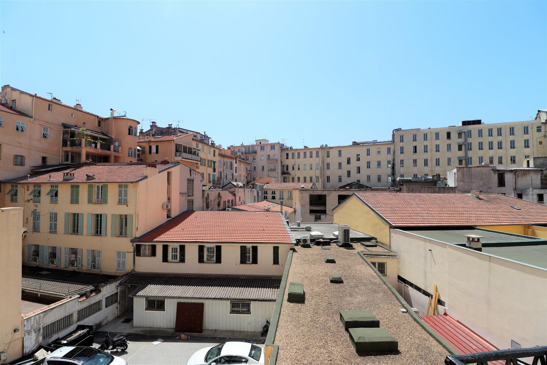 Nice / Rue Masséna