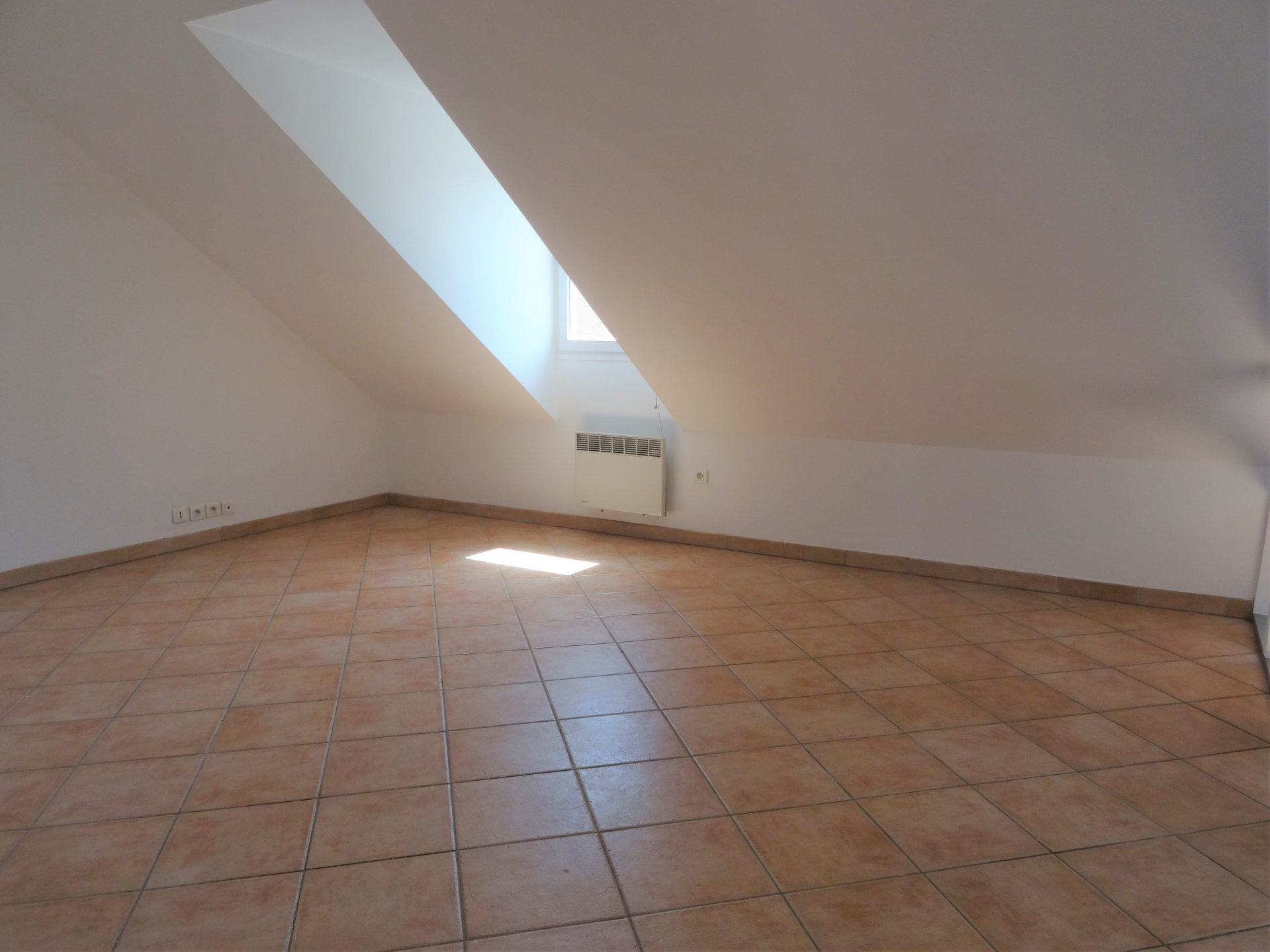 Vente Appartement - Jouars-Pontchartrain