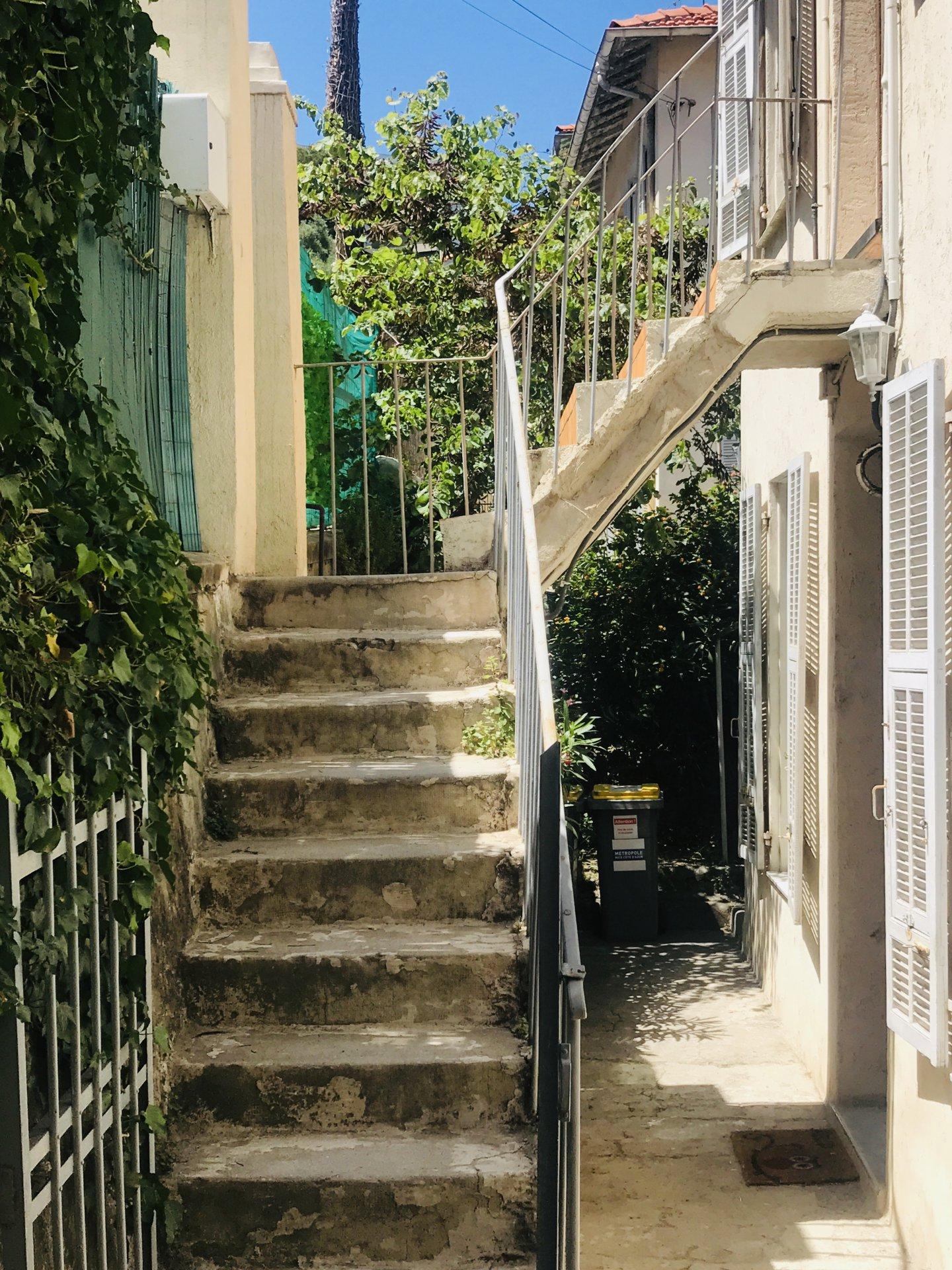 Vendita Casa - Nizza (Nice) Fac de Lettres