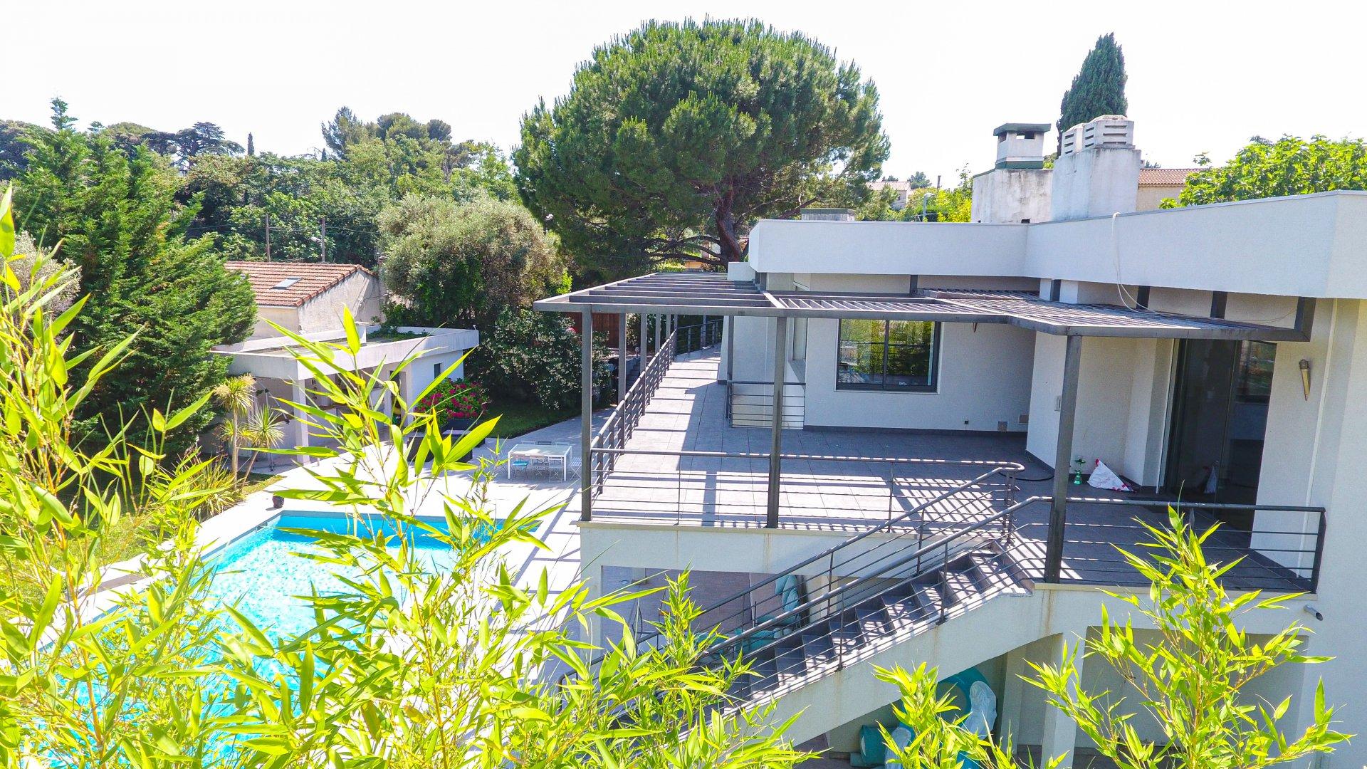 Venta Villa - Marseille 12ème Saint-Julien