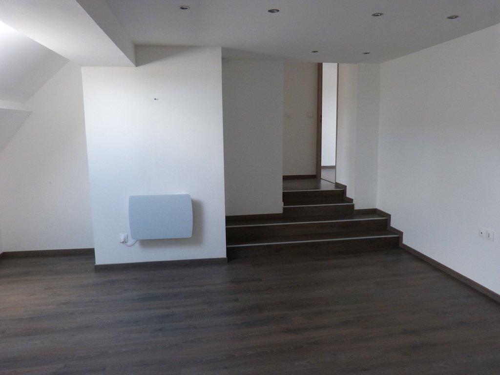 VILLERS COTTERETS Appartement F3 de 64 m²