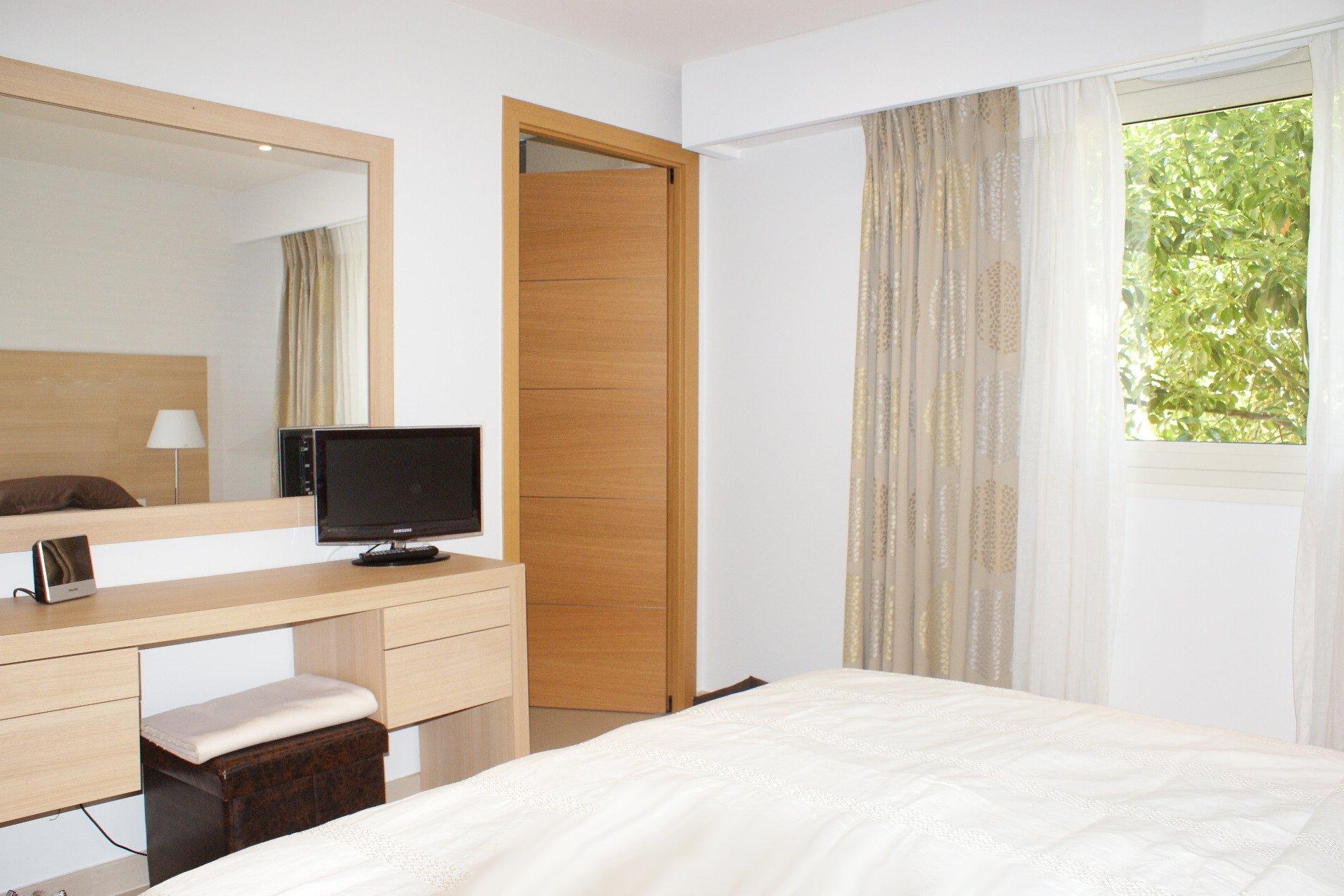 Freundliche 2-Zimmer-Wohnung gleich am Meer