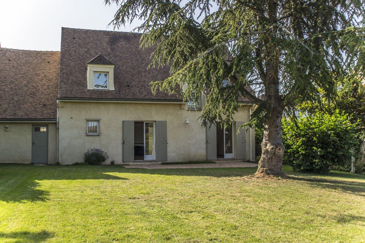 Maison familiale à Thoiry