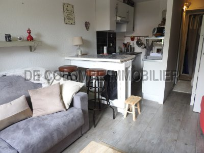 Sale Apartment - Isola 2000 Hameau