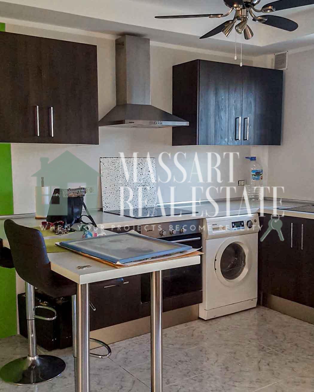 Apartamento en alquiler Los Olivios 2 hab - 750 €