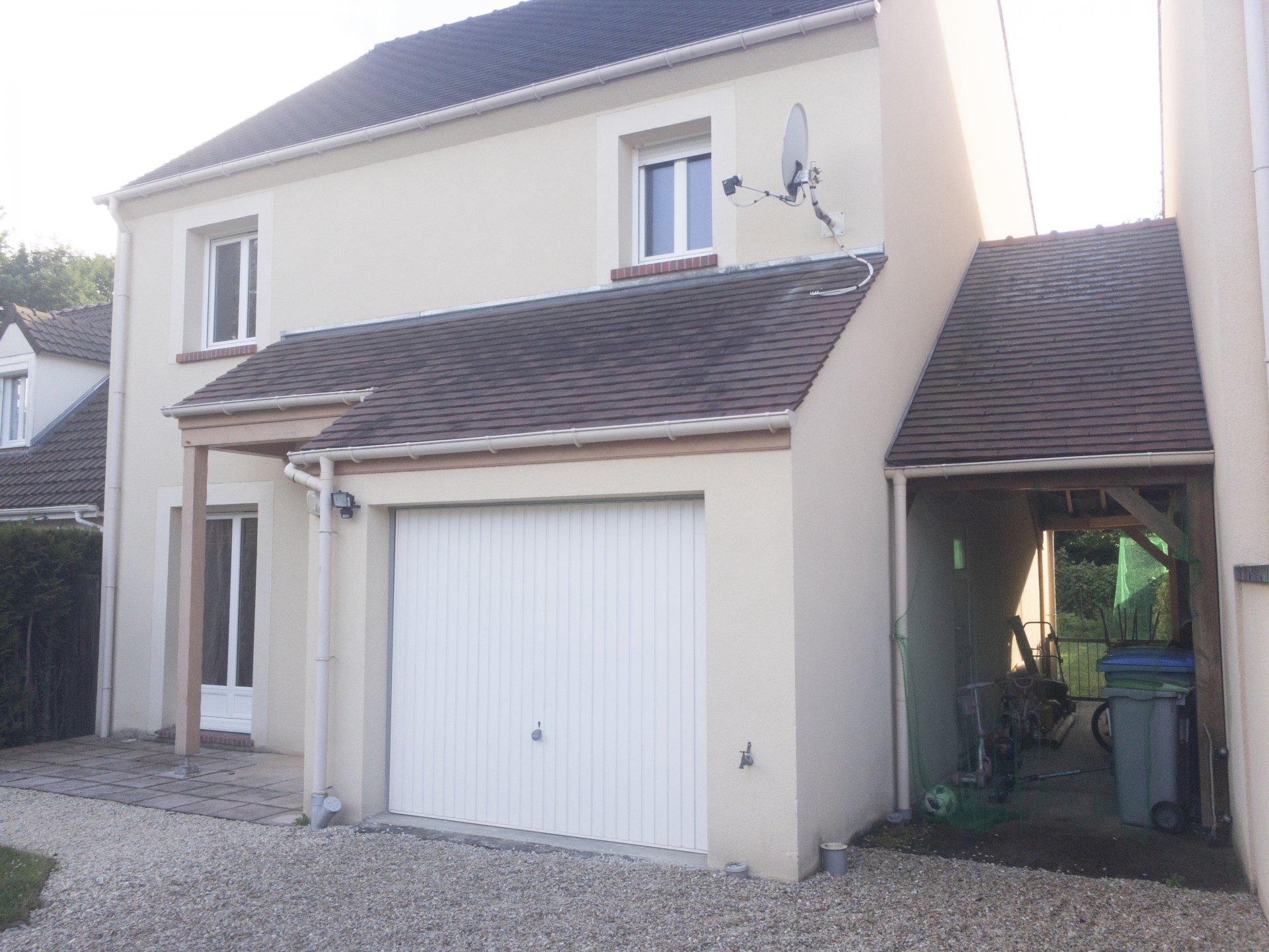 Charmante maison Sud Yvelines