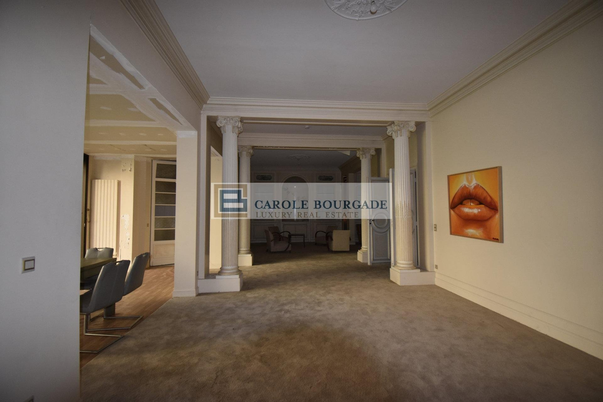 BORDEAUX SAINT SEURIN VERY NICE PRIVATE HOTEL WITH GARDEN AND GARAGES