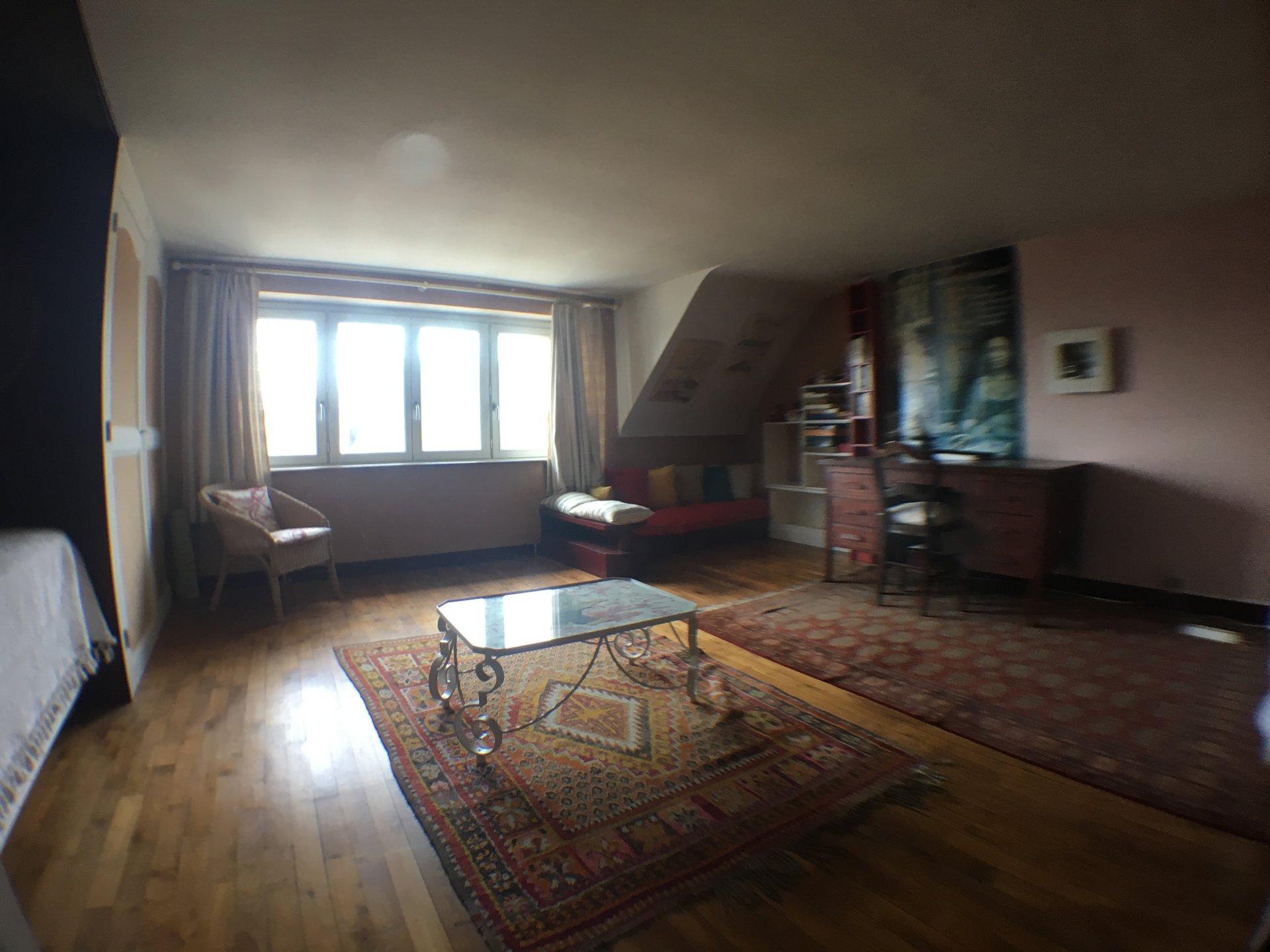 Sale House - Mauron