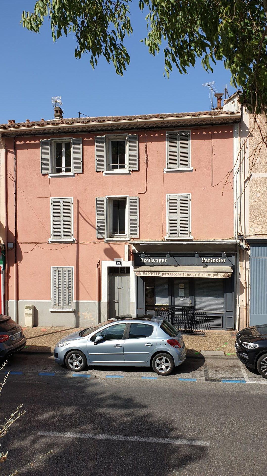 Rental Local - Hyères
