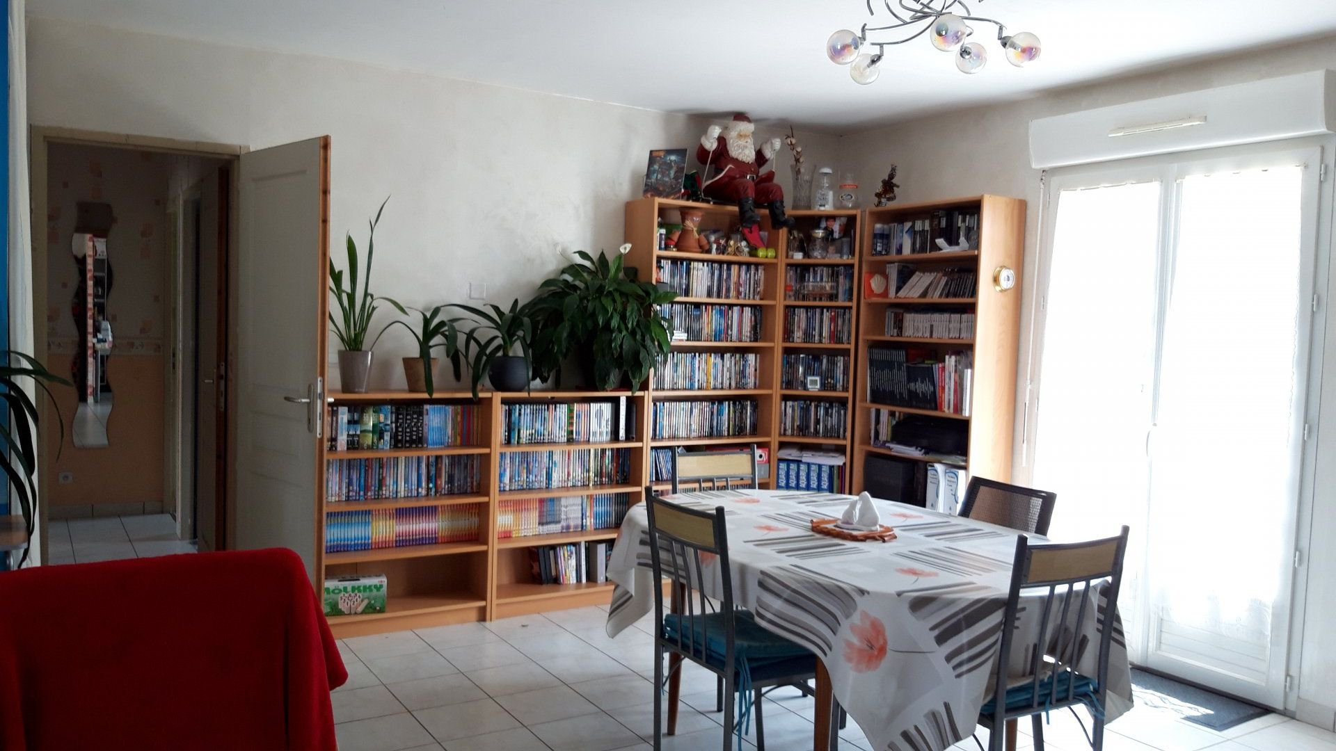 Maison récente - Souvigné