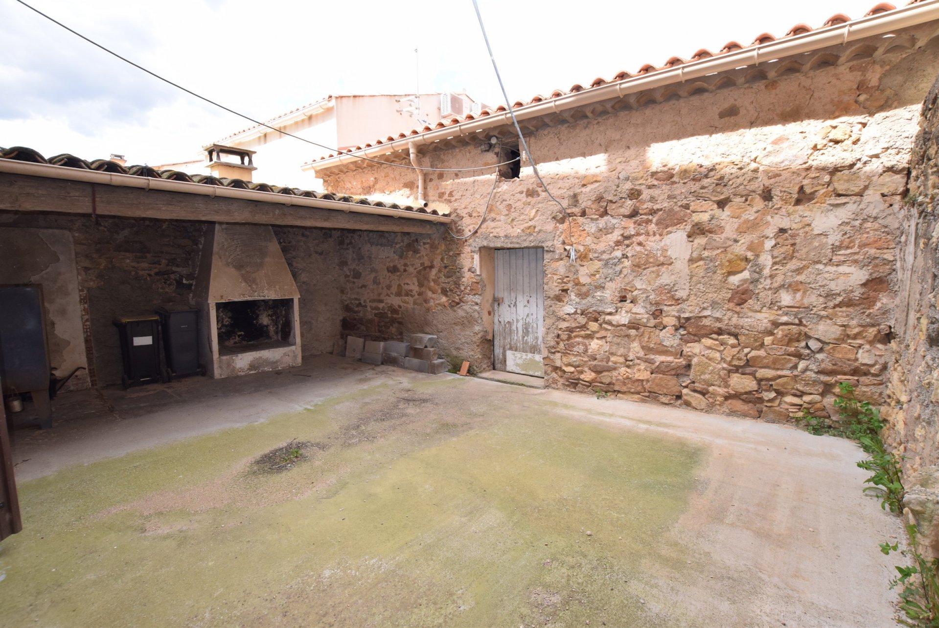Sale Village house - Quarante