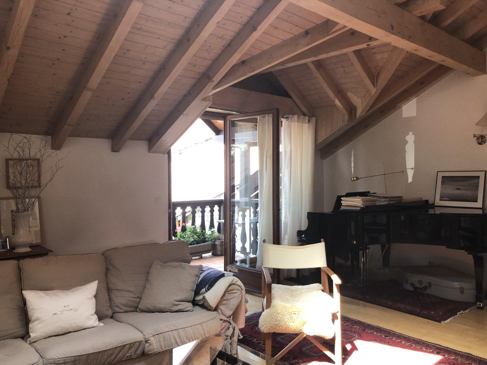 Charmante maison de village - Archamps
