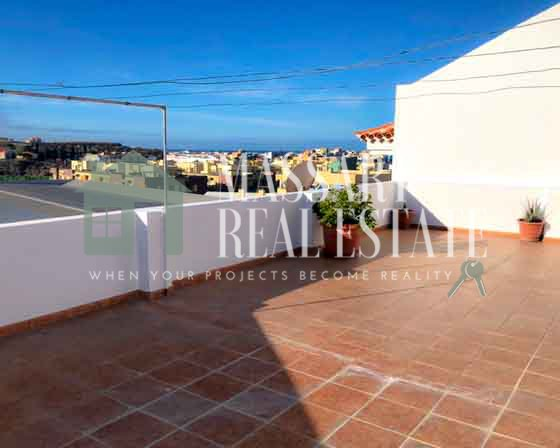 For rent Appartement in Alcala 1bd - 700 €