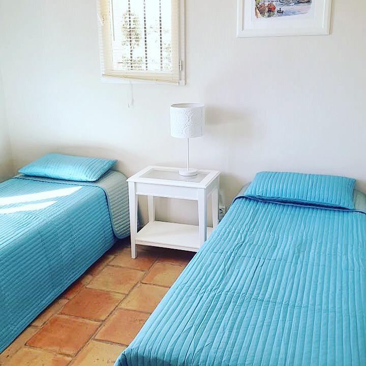 Une maison 4 chambres à 2 pas des plages