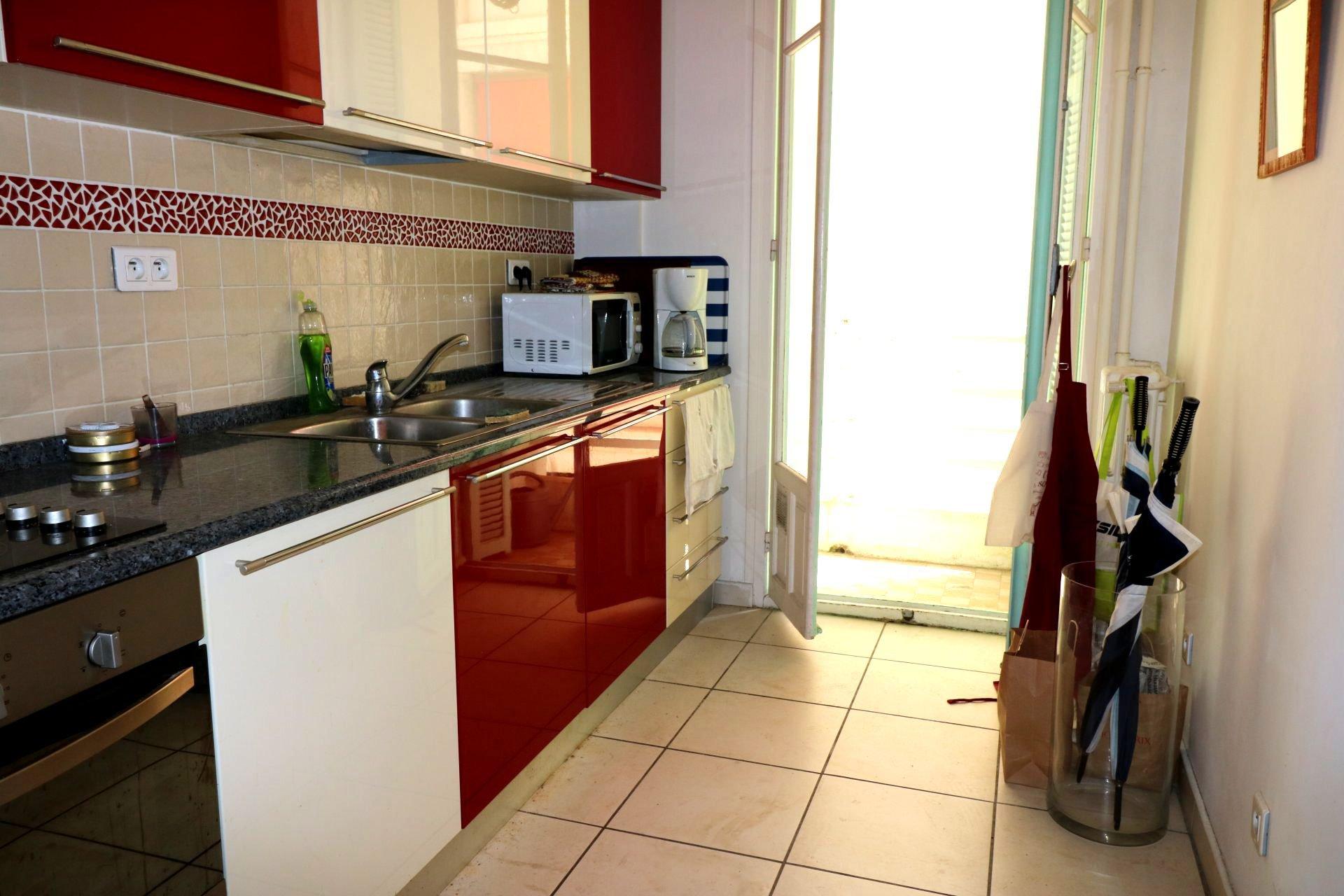 Sale Apartment - Nice Victor Hugo