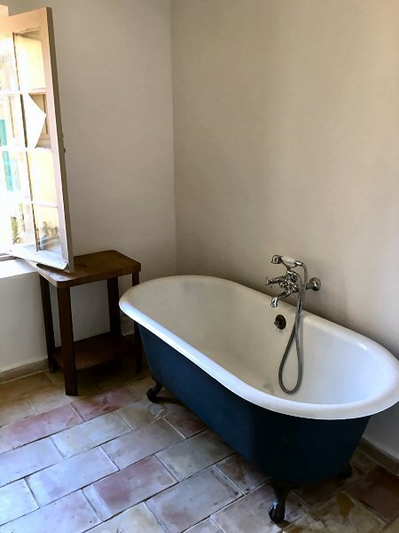 Beautiful Village House with a Garden and a Plunge Pool- Correns