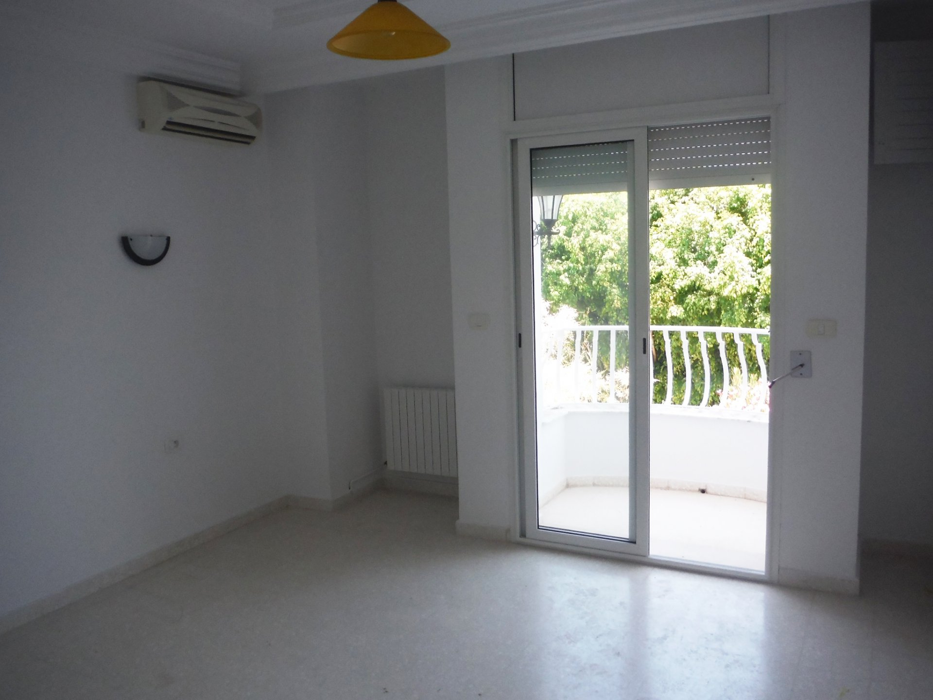 Sale Apartment - Gammarth - Tunisia