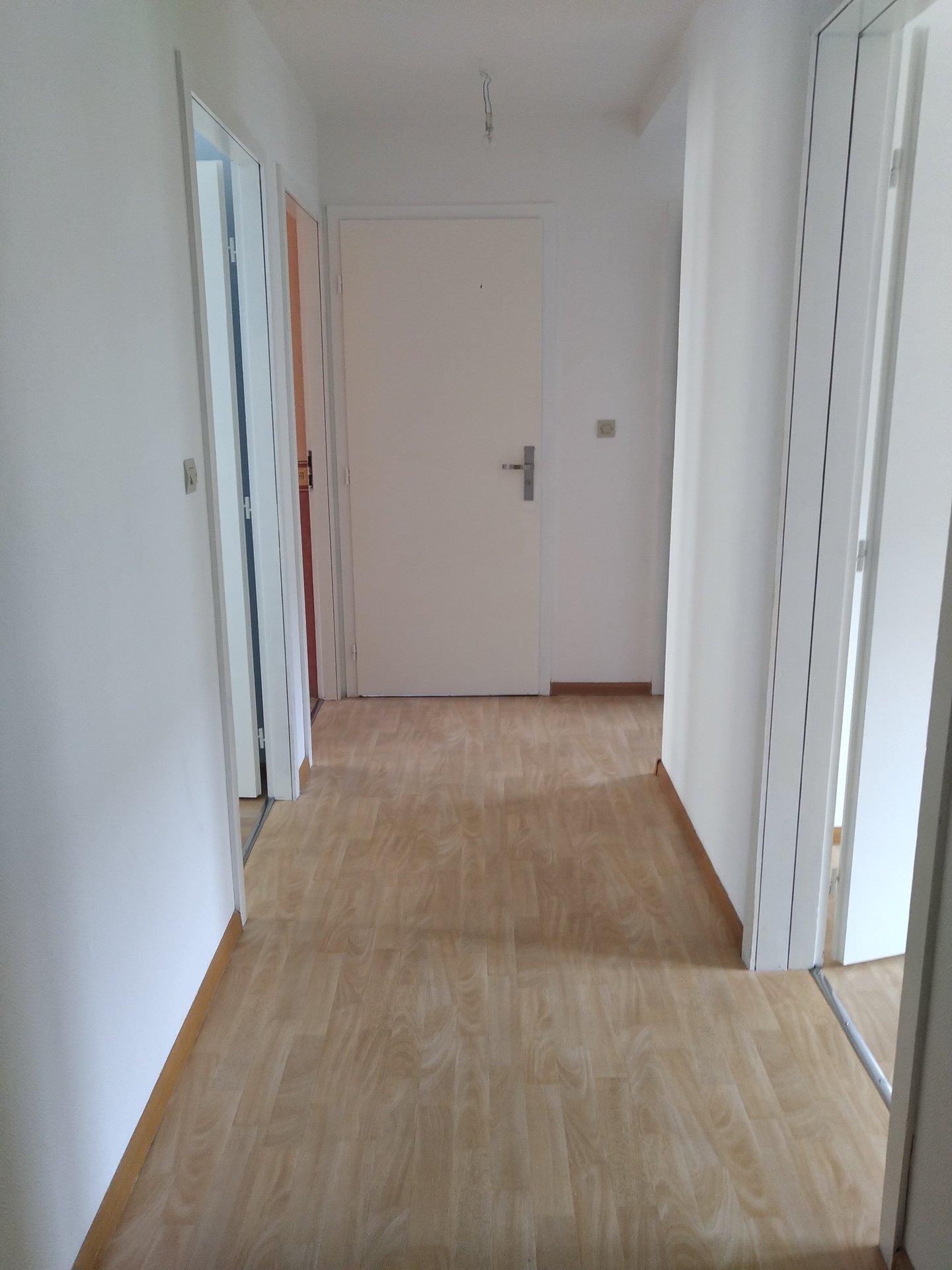 F3 Huningue 60 m2