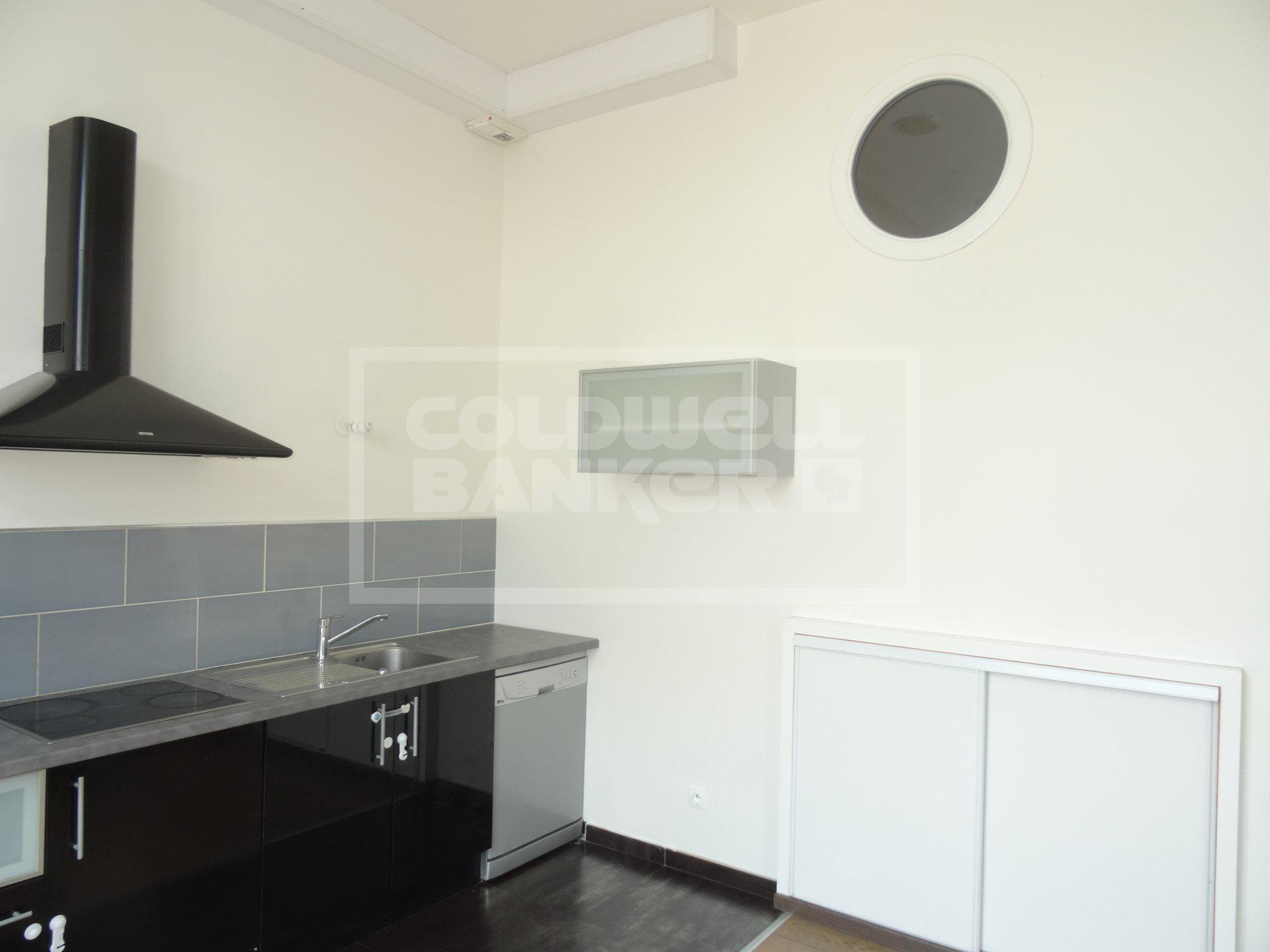 Vente Appartement - Tourcoing