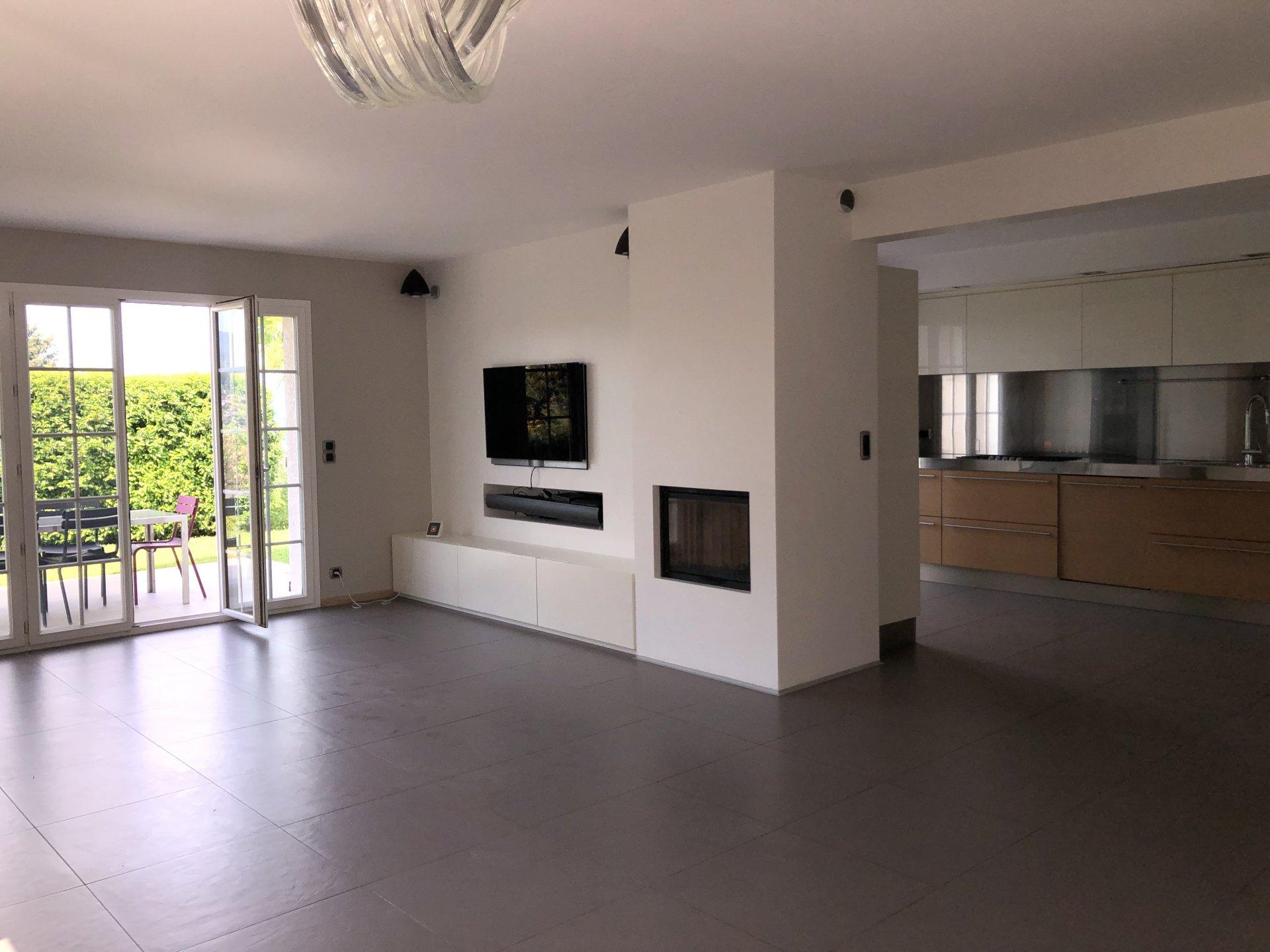 Villa  avec piscine -  Vétraz Monthoux