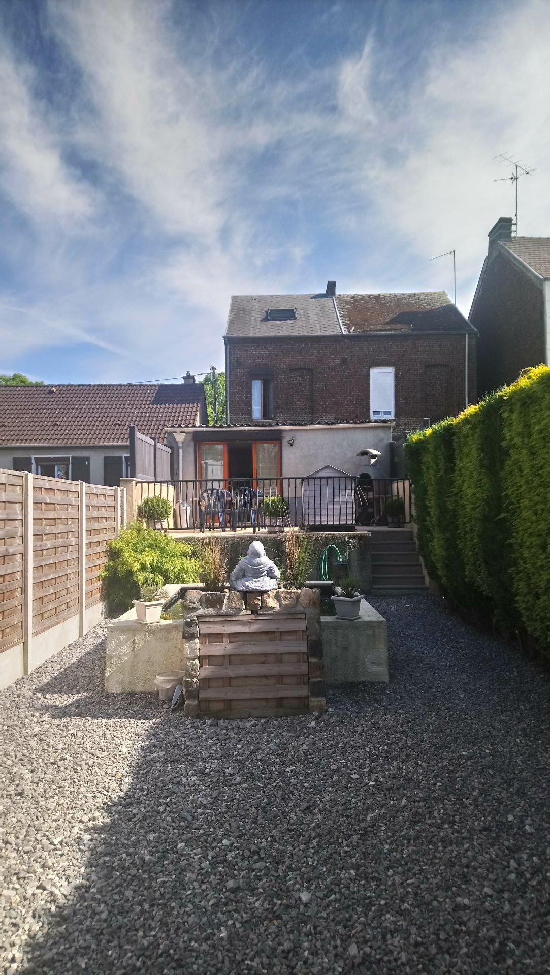 Maison Maubeuge