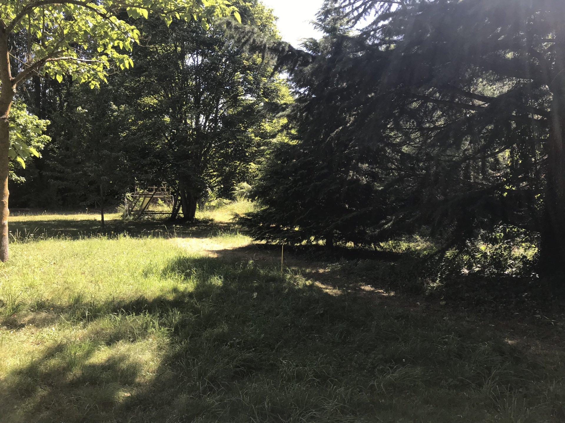 Vente Terrain constructible - Sainte-Gemme-Moronval
