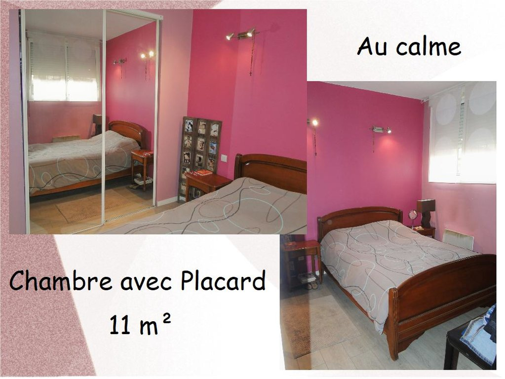 APPARTEMENT T2 53M²
