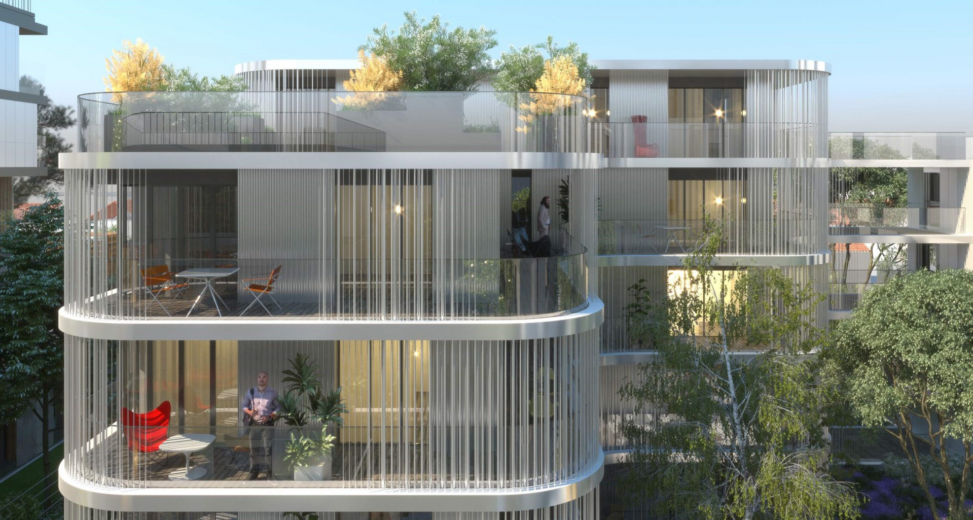 Vente Appartement - Asnières-sur-Seine