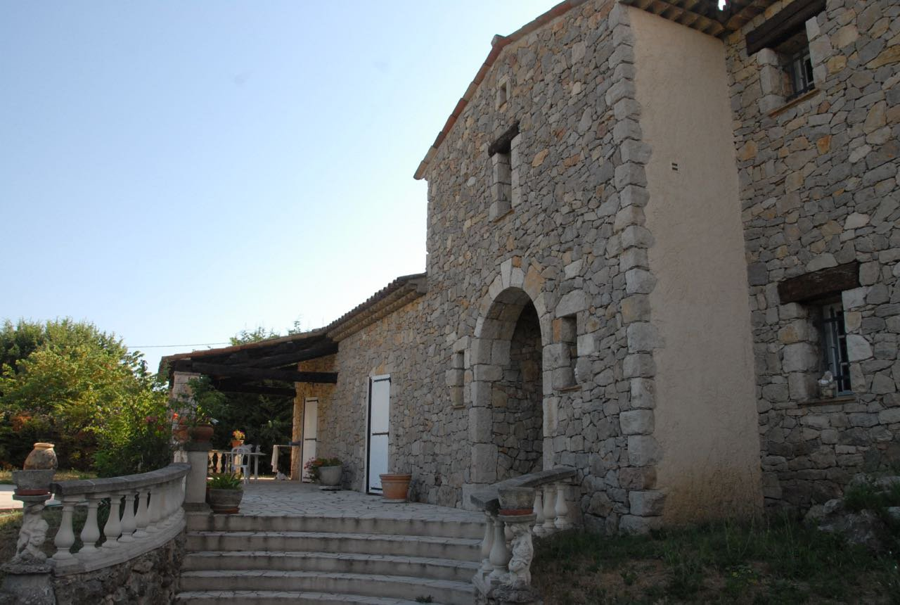 Vendita Villa - Grasse Les Aspres