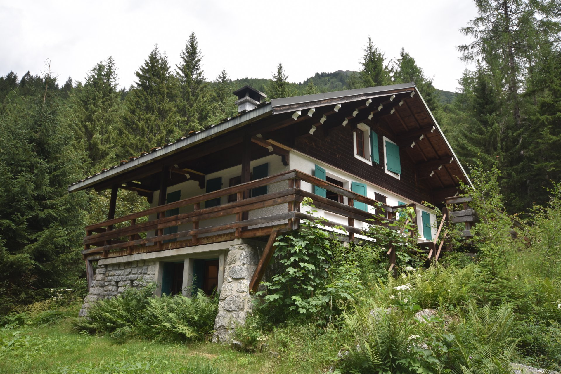 Vente Chalet - Argentière
