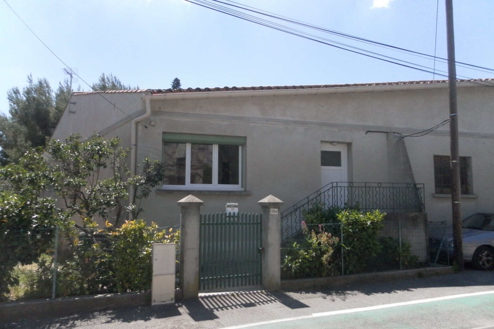 Location Maison - Sorgues