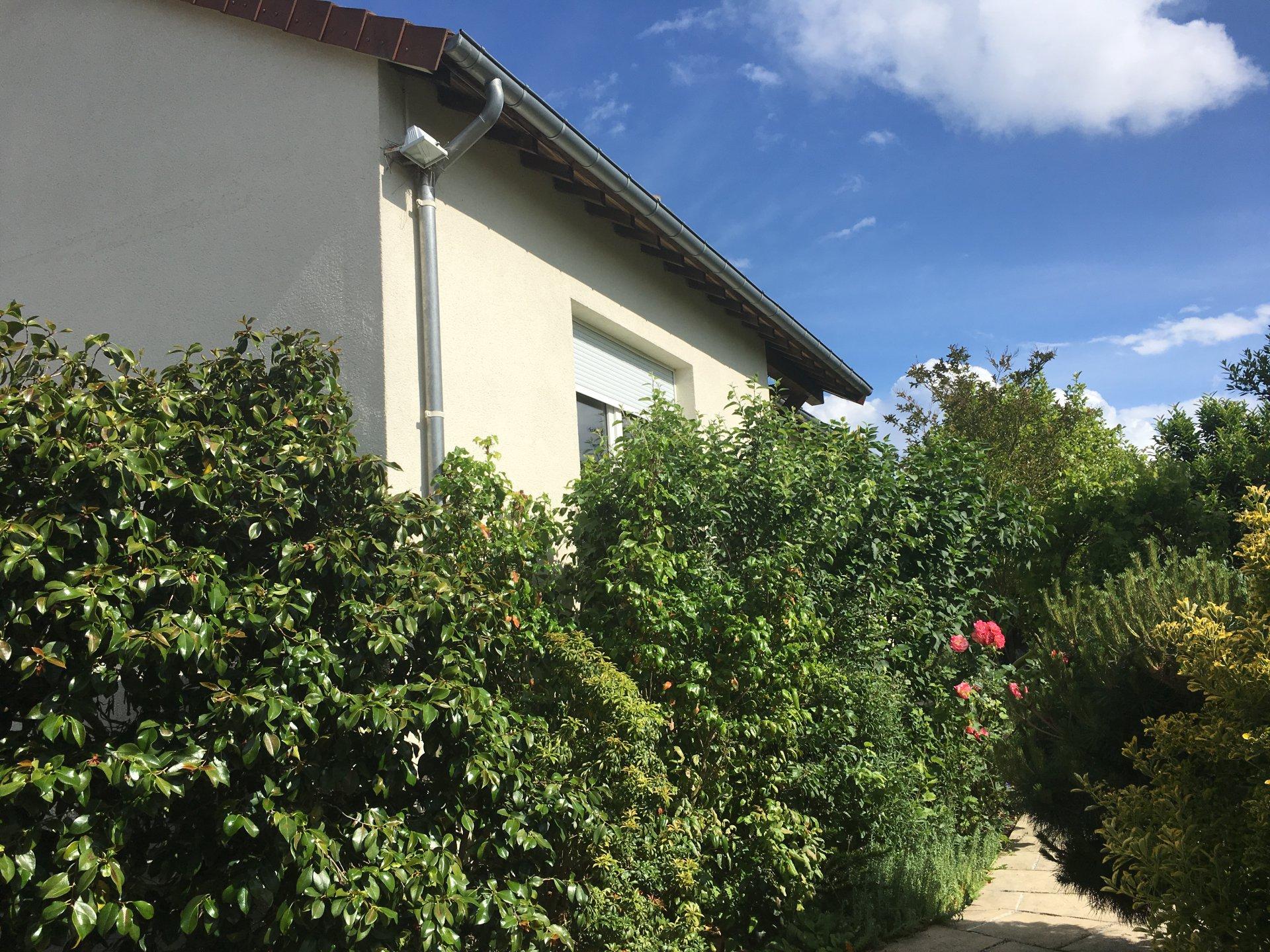 Maison Centre Ville avec Terrasse SUD