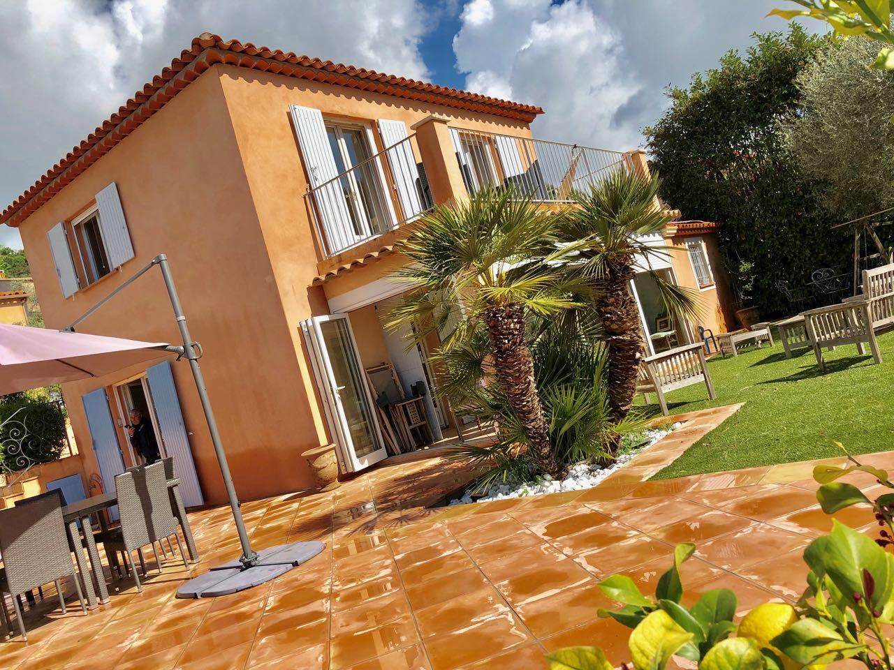 Rental House - Biot