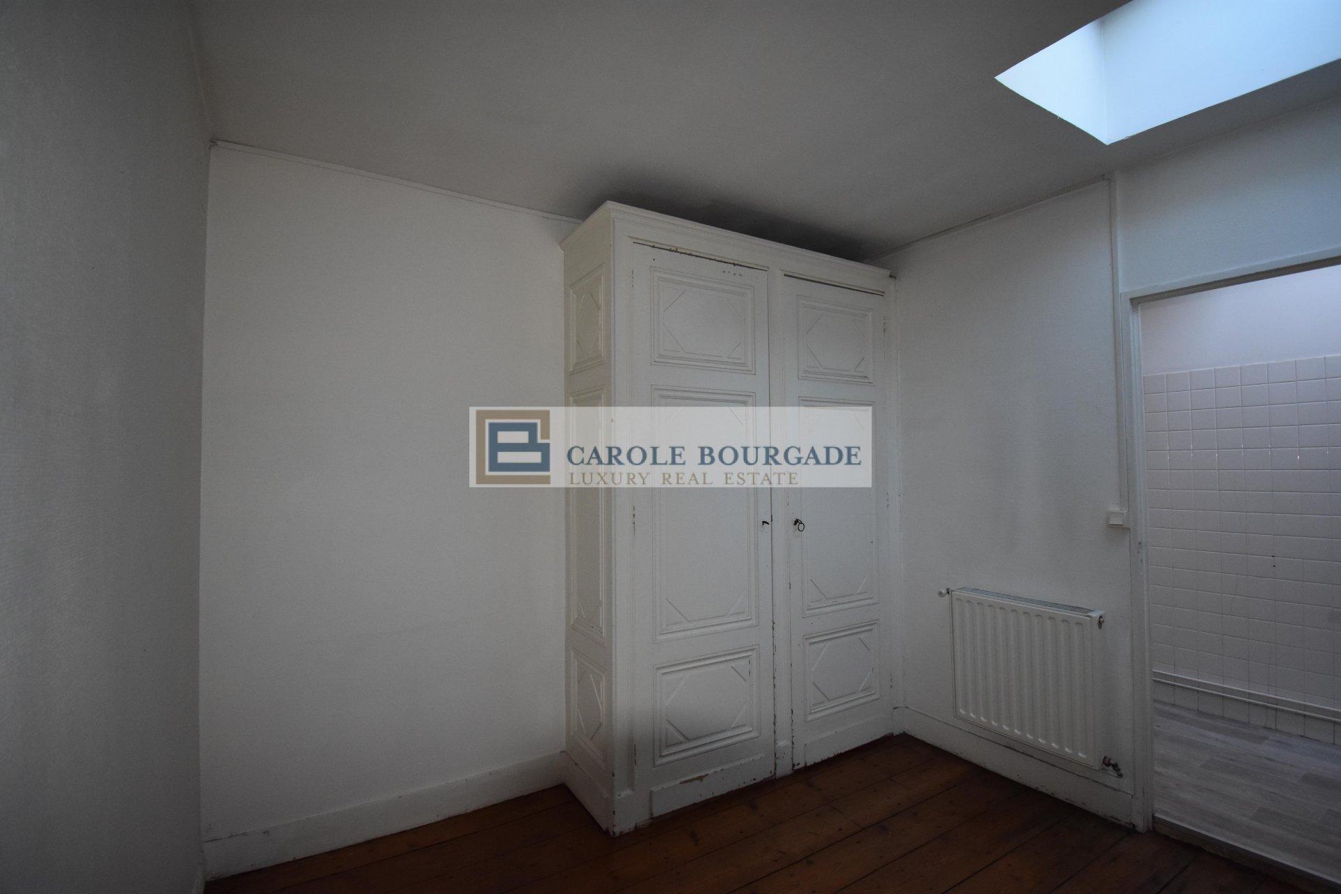 Apartment T3 Bordeaux center - Golden Triangle