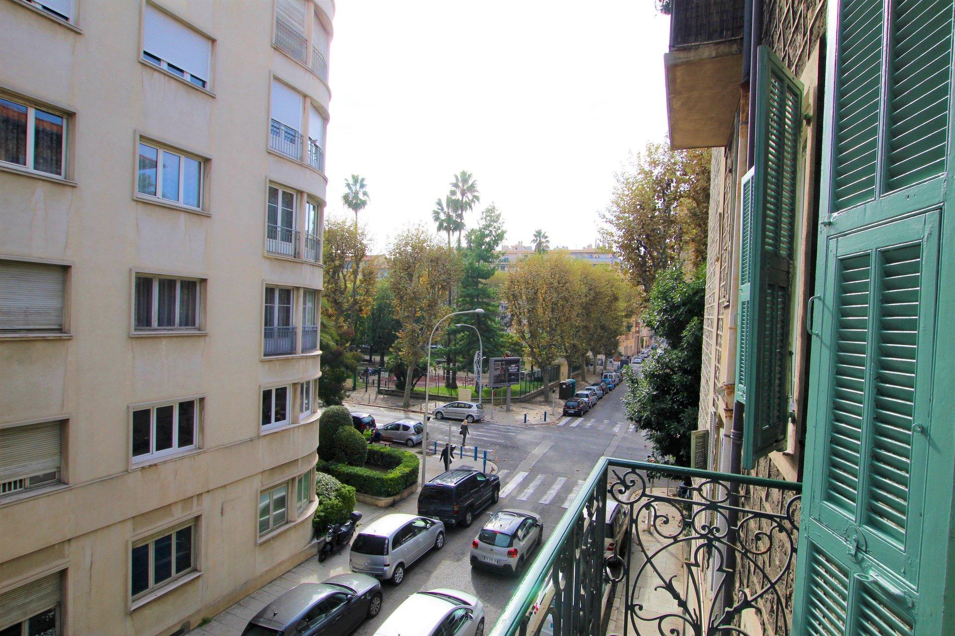 Uthyrning Lägenhet - Nice Riquier