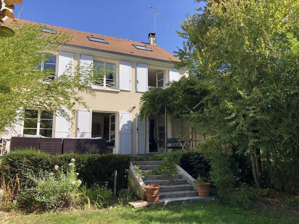 Sale House - Noisy-le-Roi